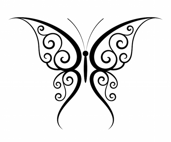 Butterfly Tattoo Meaning - Tattoos With Meaning