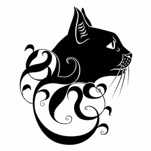 Cat Tattoo Meaning Tattoos With Meaning