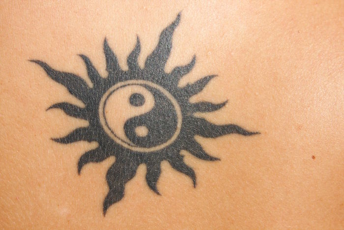 Circle Tattoo Meaning Tattoos With Meaning