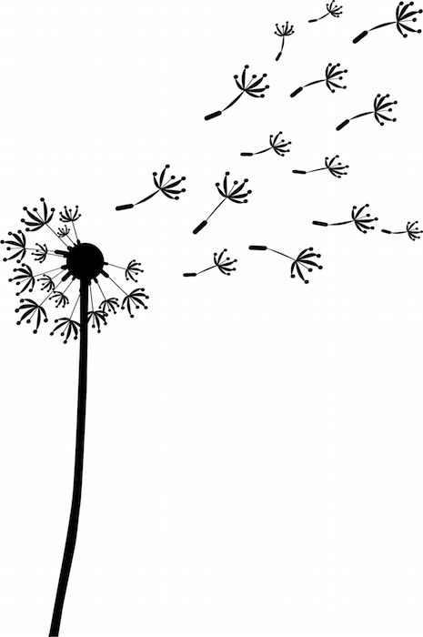 37857de0cd7b3 Dandelion Tattoo Meaning - Tattoos With Meaning