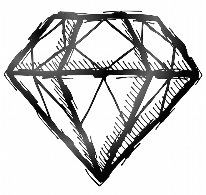 Diamond Tattoo Meaning - Tattoos With Meaning
