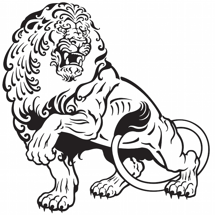 Lion Tattoo Meaning Tattoos With Meaning