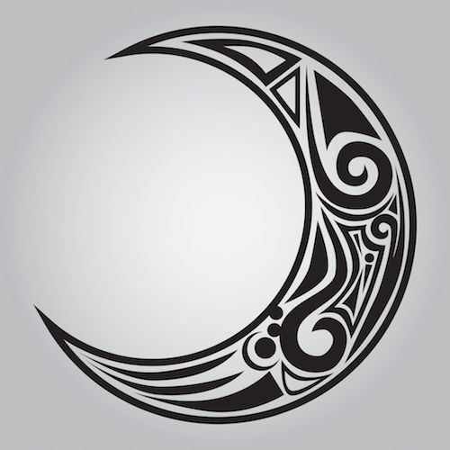Tattoo Stencils Printable Moon: Tattoos With Meaning