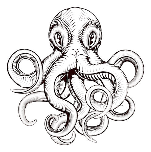 Octopus Tattoo Meaning Tattoos With Meaning