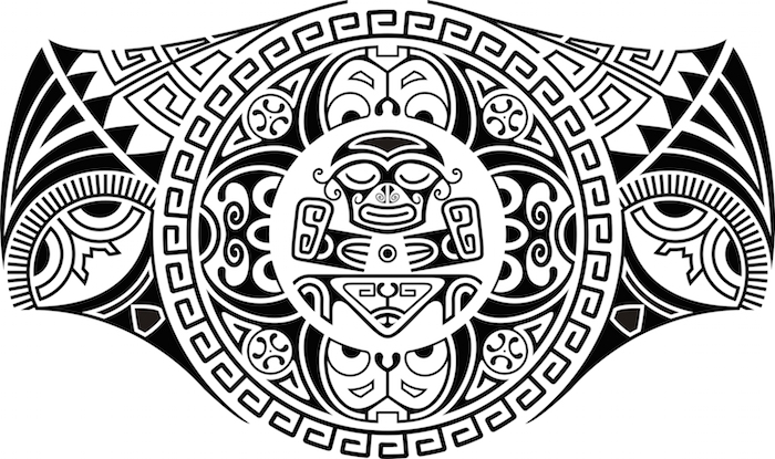 Samoan Tattoo Meaning Tattoos With Meaning