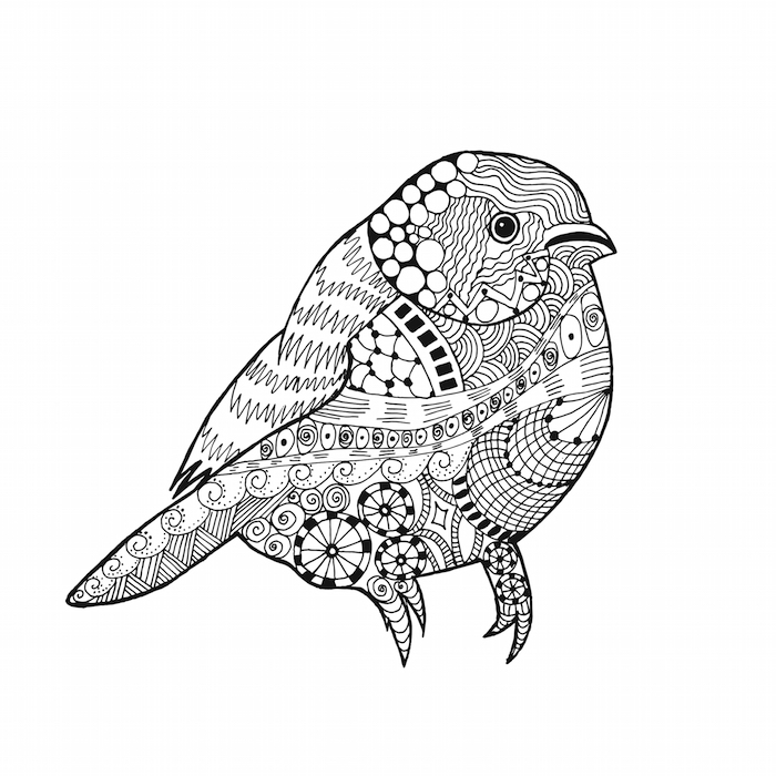 Sparrow Tattoo Meaning Tattoos