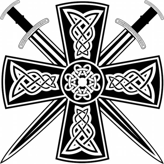 Celtic Cross Tattoos Tattoos With Meaning