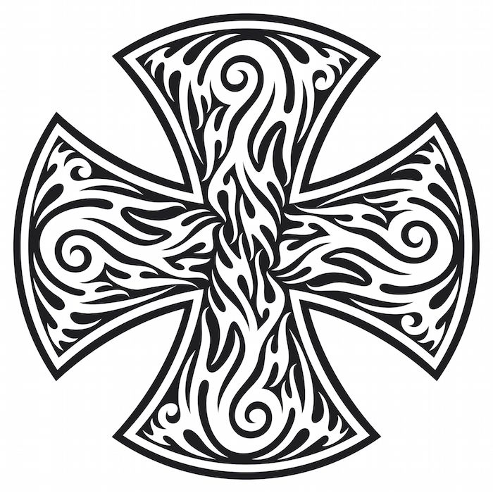 What Does Celtic Cross Symbolize Gallery Meaning Of This Symbol