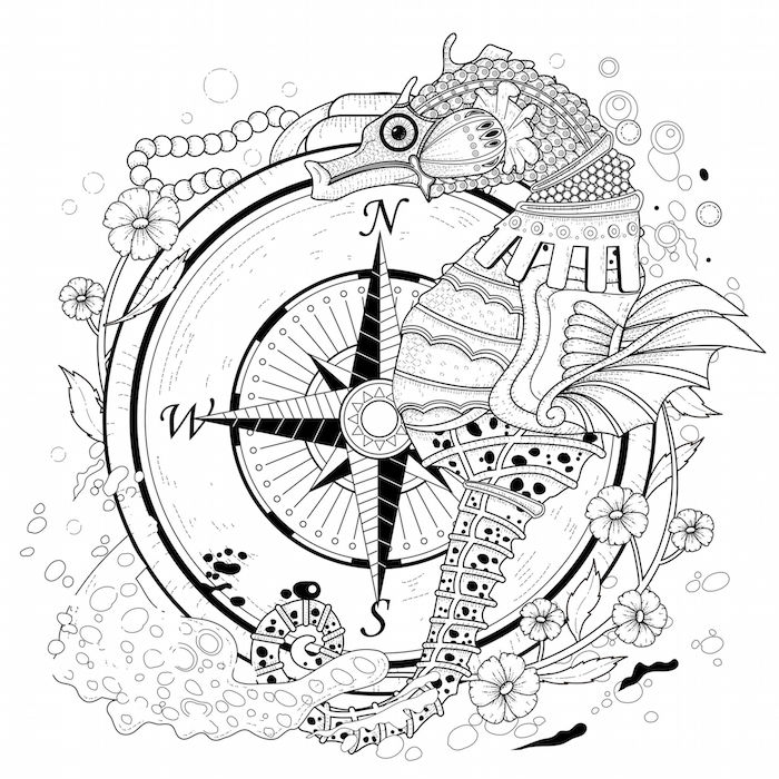 Compass Tattoo Meaning Tattoos With Meaning