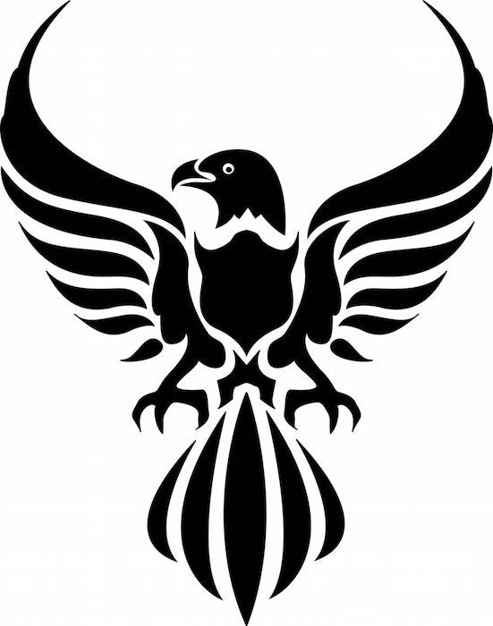 Eagle Tattoos With Meaning
