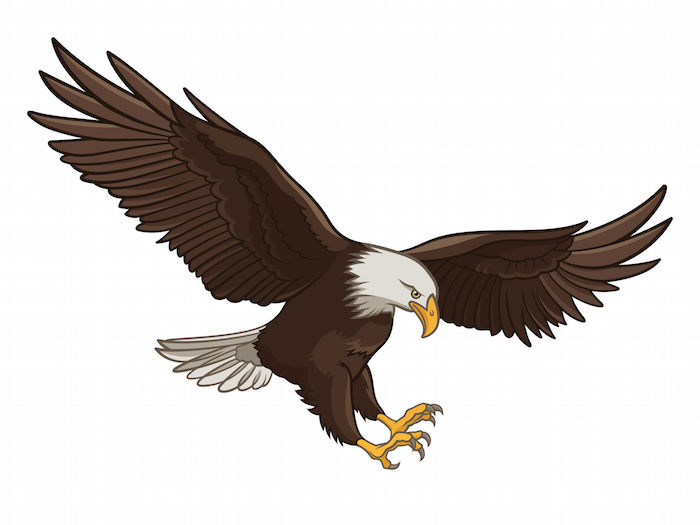 Eagle Tattoos Tattoos With Meaning