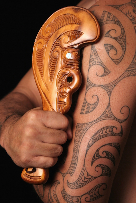 Moko Tattoo Meaning: Tattoos With Meaning