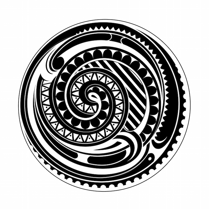 Maori Tattoo Significance: Tattoos With Meaning