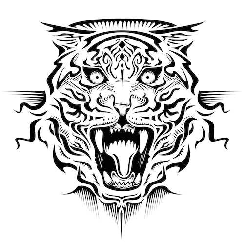 525da6685 Tiger Tattoo Meaning - Tattoos With Meaning