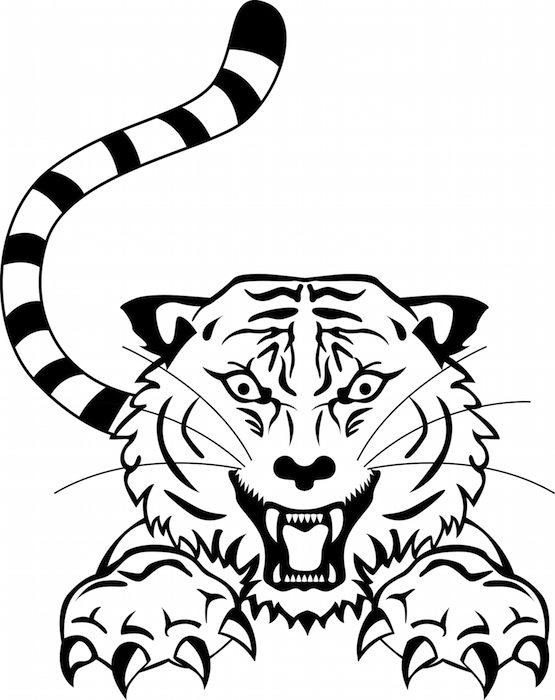 Tiger Tattoo Meaning Tattoos With Meaning