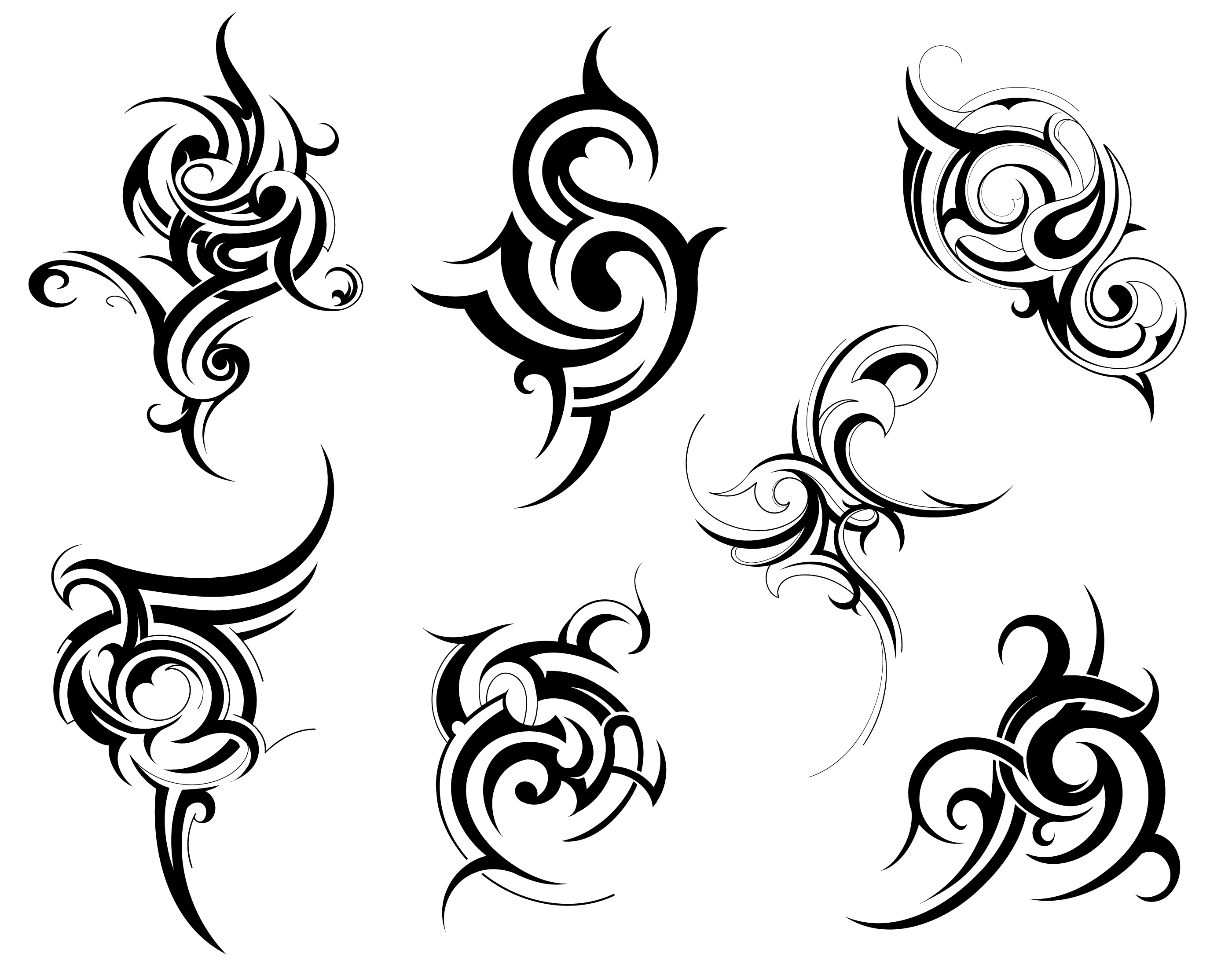 Tribal tattoo meaning tattoos with meaning tribal tattoo buycottarizona Choice Image