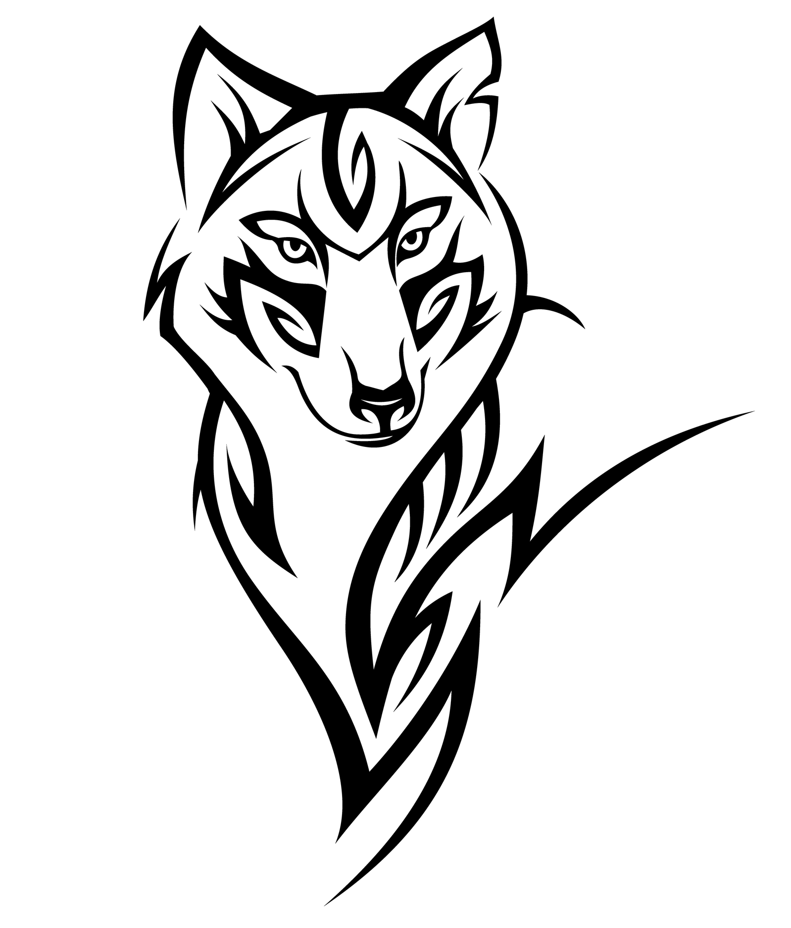 Wolf Tattoo Meaning Tattoos With Meaning